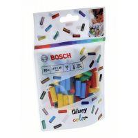 Цветни лепилни пръчки Bosch Gluey, 70 бр.