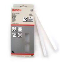 Патрони за топло лепене Bosch, 200х11 мм, 25 броя, прозрачни