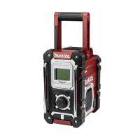 Акумулаторно радио Makita DMR108AR, 7.2-18 V, без батерия и зарядно