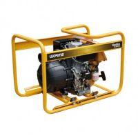 """Дизелова помпа за агресивни течности WORMS P52D+Kit Viton, 2"""", 38 м, 45 м³/ч, 4.8 к.с."""