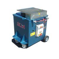 Трифазна машина за огъване на арматурна стомана SILLA PS32, 3 kW, 32 мм