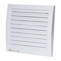 Вентилатор за стенен монтаж MMotors MM 100, 17 W, 60 м³/ч, ф 100 мм