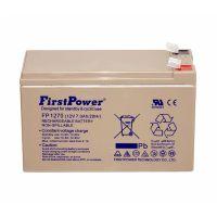 Акумулатор First Power FP1270, VRLA, 7 Ah, 12 V