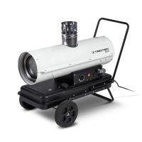 Дизелов калорифер с индиректно горене TROTEC IDE20, 20 kW, 600 м³/ч, 24 л