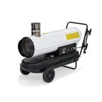 Дизелов калорифер с индиректно горене TROTEC IDE30, 30 kW, 780 м³/ч, 50 л