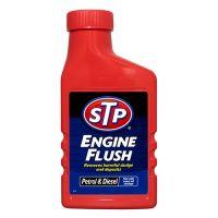 Моторна течност за почистване на двигателя STP ST62450ENB, 300 мл