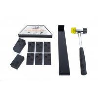 Комплект за полагане на ламинат HBM 10352, 23 части