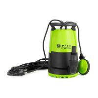 Потопяема дренажна помпа за мръсна и чиста вода ZIPPER ZI-MUP750, 750 W, 10 м