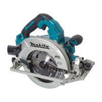 Акумулаторен ръчен циркуляр Makita DHS782Z, 18+18 V, 190 мм, без батерия и зарядно
