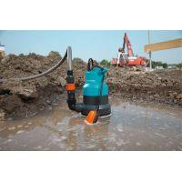 Потопяема помпа за мръсна вода Classic 6000 Gardena 1790-20 /220W, воден стълб 5 м /