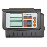 Система за управление на напояването Classic 6030 Gardena 1284-20 /до 6 клапана/