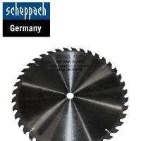 Диск за циркуляр с люлка Scheppach SCH 3905111701, 505 мм, 40 зъба
