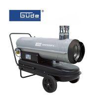 Дизелов калорифер с индиректно горене GUDE 85110 GD30IK, 30 kW, 760 м³/ч, 56 л