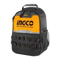 Раница за инструменти INGCO HBP0101, 34х17х45 см