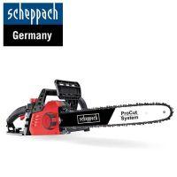 Електрическа резачка за дърва Scheppach CSE2600, 2400 W, 45.5 см