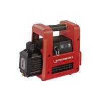 Акумулаторна двустъпална вакуум помпа ROTHENBERGER ROAIRVAC R32 2.0, 18 V, 57 л/мин, без батерия и зарядно