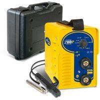 Инверторен електрожен GYS Gysmi 200P /200A/