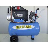 Въздушен електрически компресор Argo ZA-0.12/8B/ 24 /24литра, 120 л/мин./