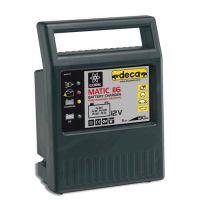 Зарядно устройство за акумулатор Deca Matic 116 /80W/