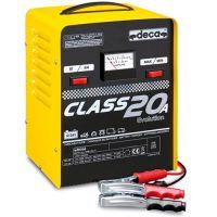 Зарядно устройство за акумулатор Deca Class 20 A /350W/