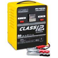Зарядно устройство за акумулатор Deca CLASS 12 A /монофазен, 150W/
