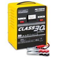 Зарядно устройство за акумулатор Deca CLASS 30A  /30,0 Amp/