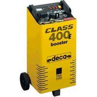 Стартерно устройство DECA Class 400E /35-500Ah/