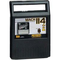 Зарядно за акумулатор Deca Mach 114 /50W/