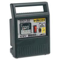 Зарядно за акумулатор Deca Mach 214 /50W/