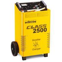 Стартерно зарядно устройство  Deca CLASS 2500 /4-42kW/+ Безплатна доставка