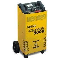 Стaртерно устройство Deca CLASS 5000 / 2.3-11KW , 12/24 V , 35-800 Ah /