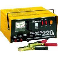 Стaртерно устройство Deca CLASS 220 A /0.5-3KW/