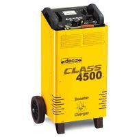 Стартерно устройство  Deca CLASS 4500 E /1.7-7.5kW/