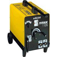 Заваръчен апарат Deca TITAN 255E /5kW/