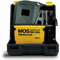 Инверторен заваръчен апарат Deca MOS 150 GEN к-кт /3kW/