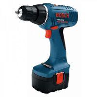 Акумулаторен винтоверт Bosch GSR 14.4-2 NiCD /1.5Ah/