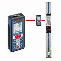 Лазерна ролетка Bosch GLM 80 + R 60 /до 80 метра/