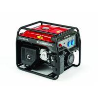 Бензинов монофазен генератор с AVR Honda EG 4500 CL G /4,5 kVa/