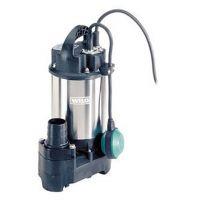 Потопяема помпа Wilo-Drain TS 40/10-A / воден стълб 12 м /