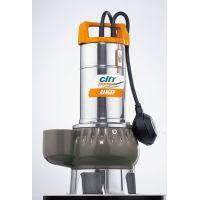 Потопяема помпа City Pumps  RANGER MC 12/50M / Дебит 50 - 800 л/мин., воден стълб 14 м /