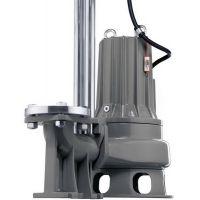 Потопяема помпа  City Pumps TITAN 20/50 / дебит 100- 700 л/мин. , воден стълб 12 м /