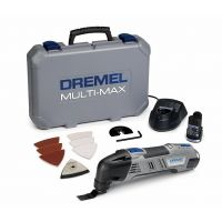 Акумулаторен прав мултишлайф DREMEL MultiMax 8300 /10.8V/
