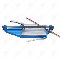 Машина за рязане на фаянс, плочки, ганитогрес, теракот Pro Super Mix 75 см Decorex ML630S