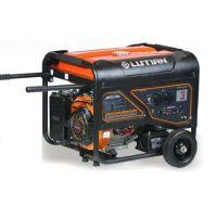 Бензинов монофазен генератор Lutian LT8000ES3 - 6.5 kW