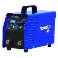 Инверторен заваръчен апарат TECNOMEC MARK 170 DIGI, 170A,230V,1.6-4.0 мм