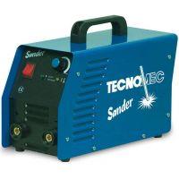 Инверторен заваръчен апарат TECNOMEC SANDER 130 G, 130A,230V,1.6-3,2 мм