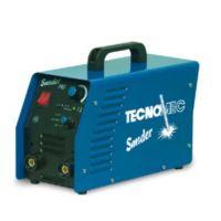 Инверторен заваръчен апарат TECNOMEC SANDER 140 G/L, 140A,230V,1.6-3,2 мм