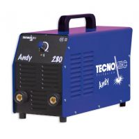 Инверторен заваръчен апарат TECNOMEC ANDY 280 G, 280A,380V,1.6-6.0 мм