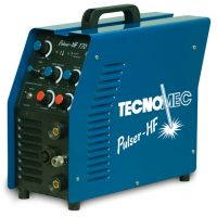 Инверторен заваръчен апарат TECNOMEC PULSER HF-170A-DC, 230V,1.6-4.0 мм