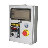 Автоматичен панел за управление AYERBE AY 801 HOR / 5 - 60 kVA /